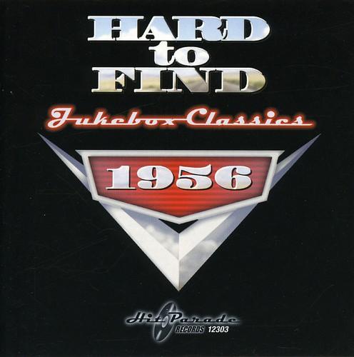 Hard To Find Jukebox Classics 1956