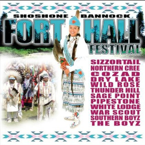 Fort Hall Festival /  Various