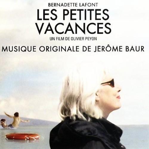 Les Petites Vacances (Original Soundtrack) [Import]