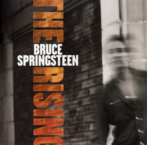 Bruce Springsteen-Rising