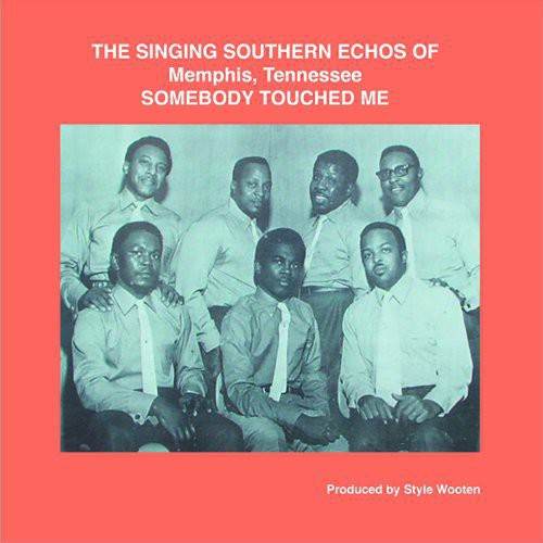 Singing Southern Echoes of Memphis Tennessee