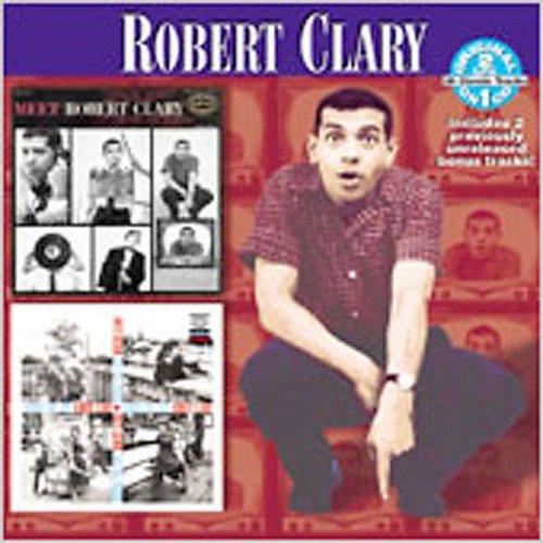 Meet Robert Clary /  Hooray for Love