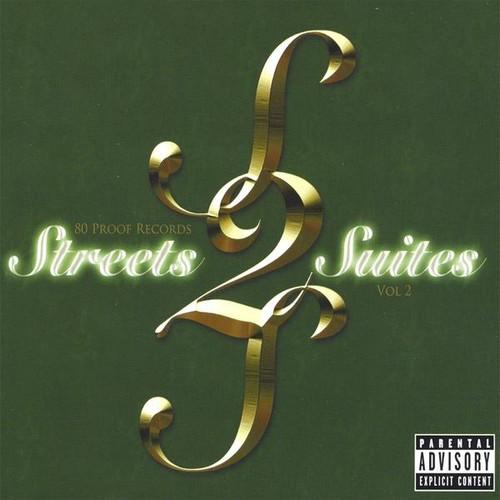 Streets 2 Suites 2 /  Various