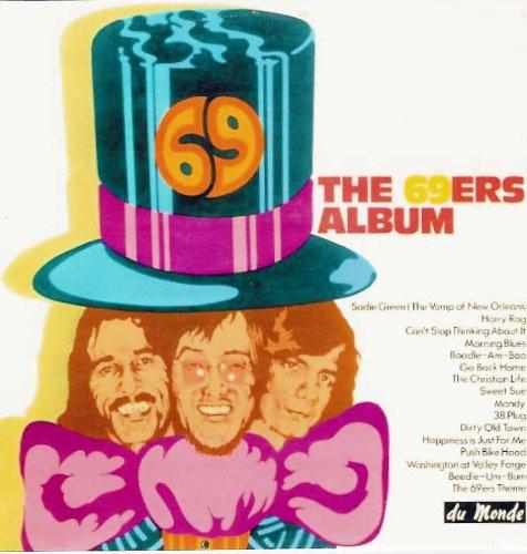 69Ers Album [Import]