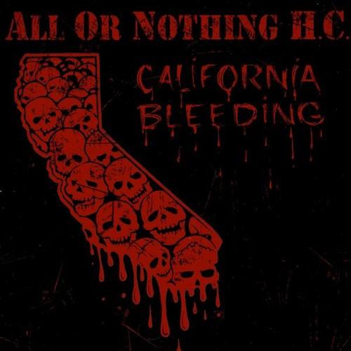California Bleeding