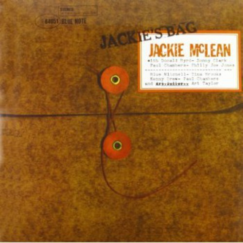 Jackie's Bag