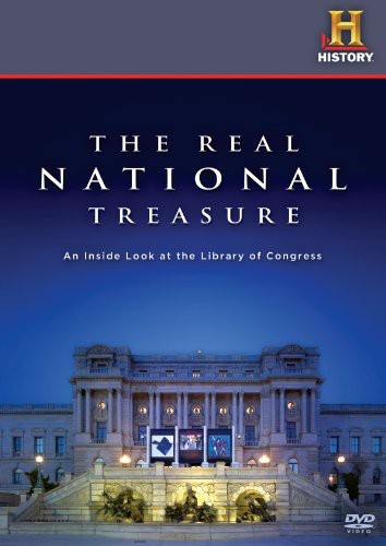 The Real National Treasure