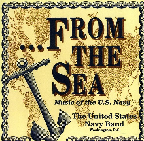 From the Sea Music of the US Navy