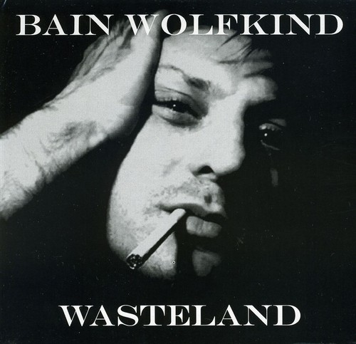 Bain Wolfkind-Wasteland