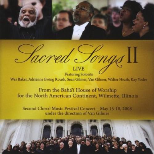 Sacred Songs 2