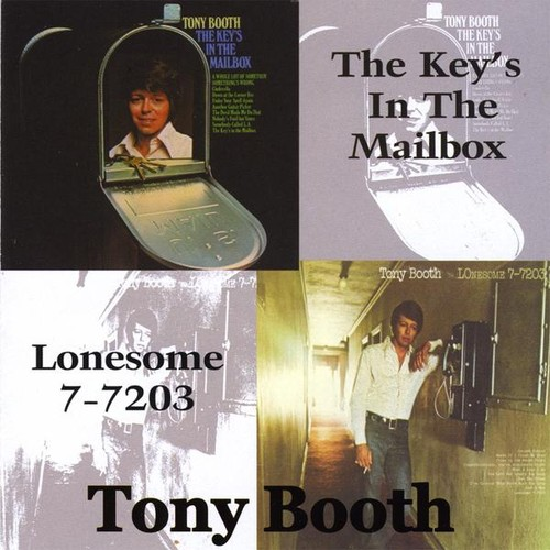 Keys in the Mailbox/ Lonesome 7-7203