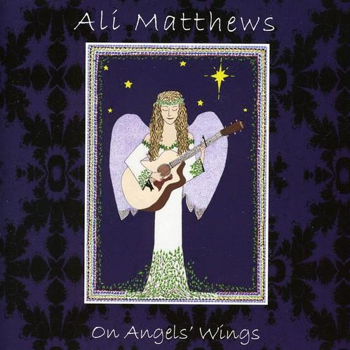 On Angels Wings