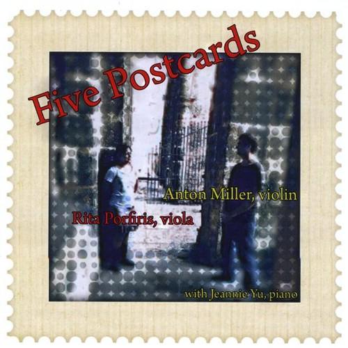 Five Postcards