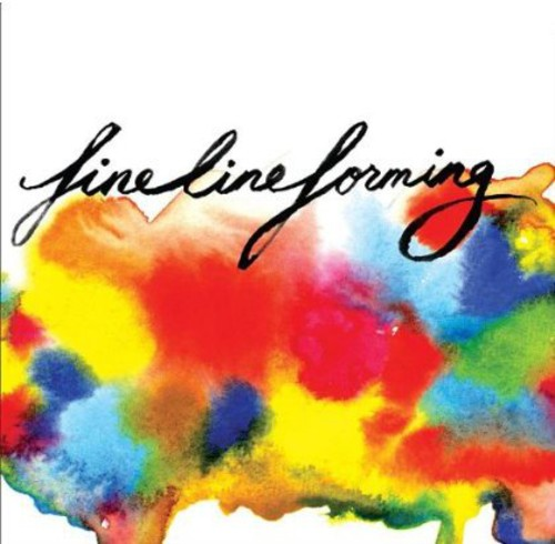 Fine Line Forming