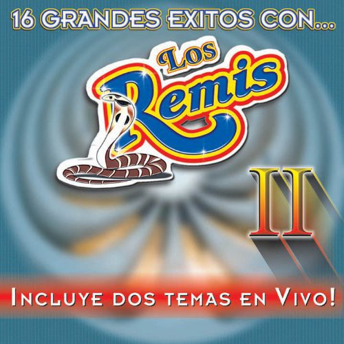 16 Exitos, Vol. 2