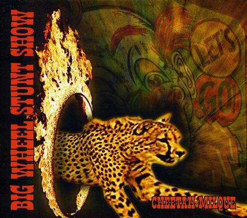 Cheetah Milque