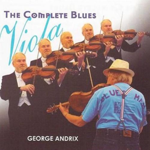 Complete Blues Viola