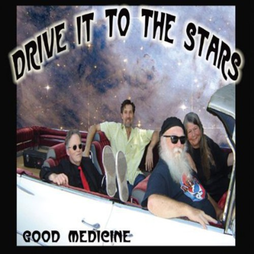 Drive It to the Stars