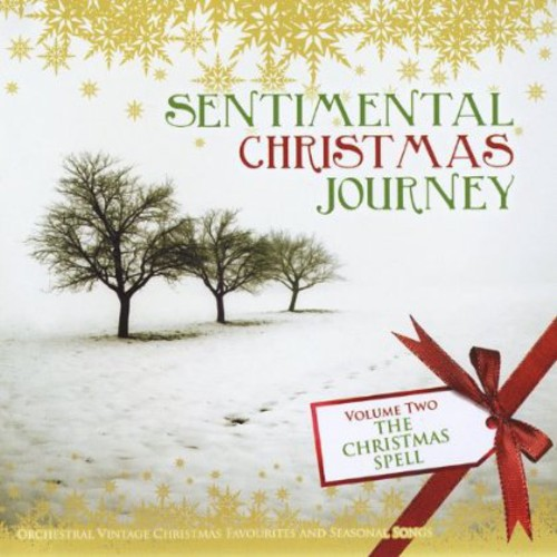 Sentimental Christmas Journey: The Christma 2