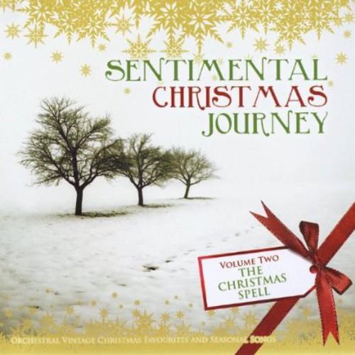 Sentimental Christmas Journey: The Christma 2