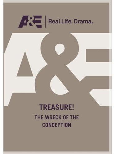 Treasure!: Wreck of the Concepcion