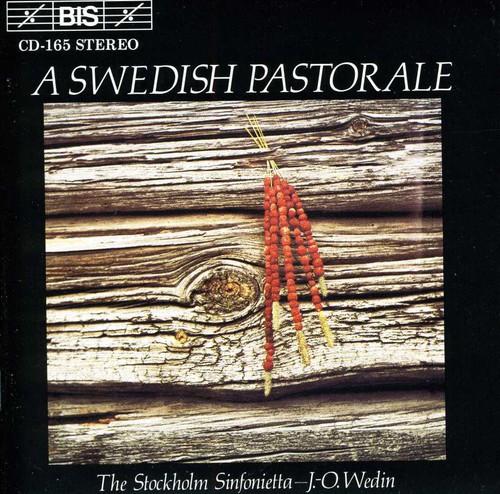 Swedish Pastorale
