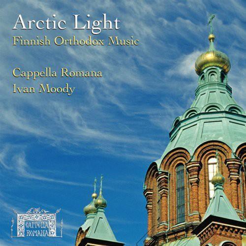 Arctic Light: Finnish Orthodox Music