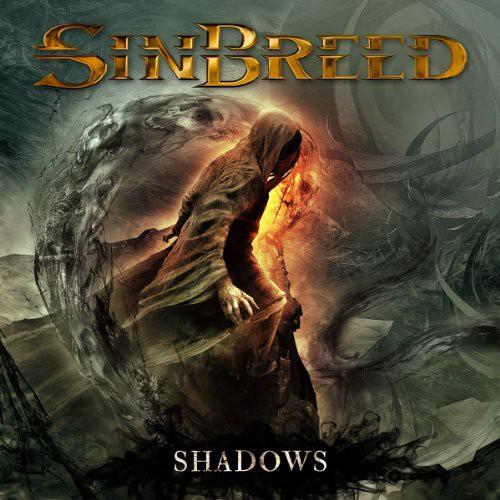 Shadows (Black Vinyl)
