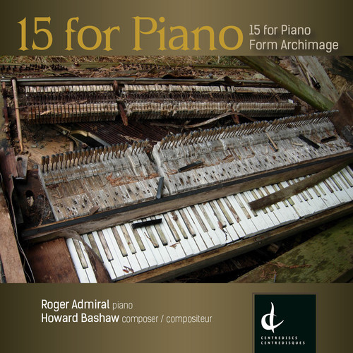 15 for Piano