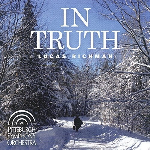 Lucas Richman: In Truth