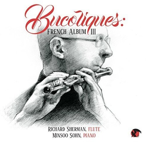 Bucoliques: French Album III
