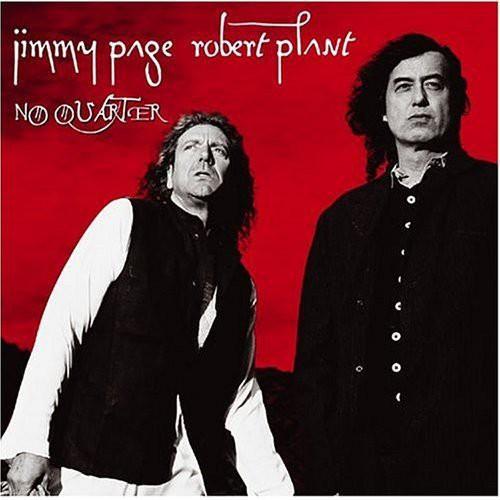 No Quarter: Jimmy Page & Robert Plant Unledded