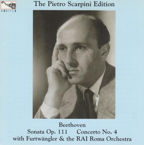 Pietro Scarpini Edition: Beethoven