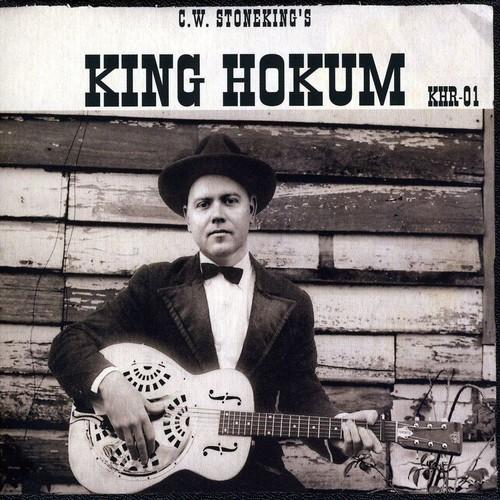 King Hokum , C.W. Stoneking
