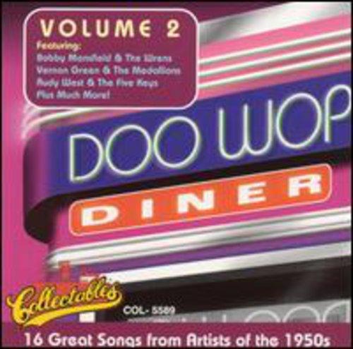 Doo Wop Diner, Vol.2