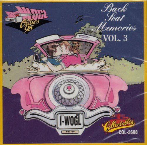 Back Seat Memories 3 /  Various