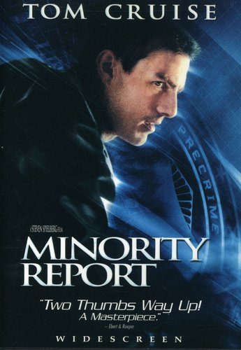 Minority Report [Widescreen] [2 Discs]