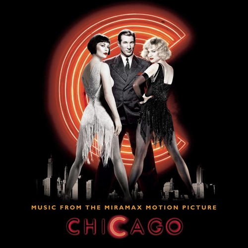Various Artists-Chicago (Music From the Miramax Motion Picture)