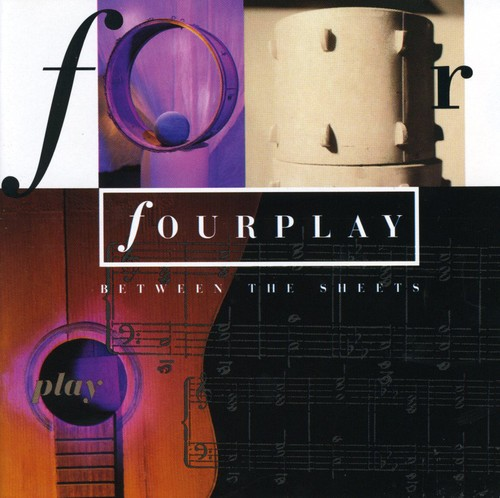Fourplay-Between the Sheets