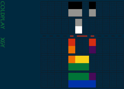 Coldplay-X&Y