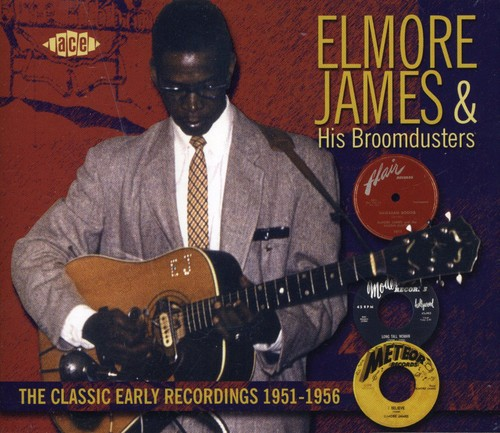 Classic Early Recordings 1951-1956 [Import]