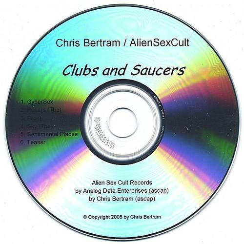 Clubs & Saucers