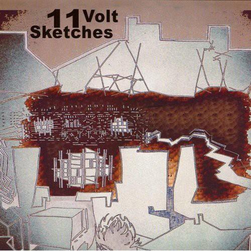 11 Volt Sketches