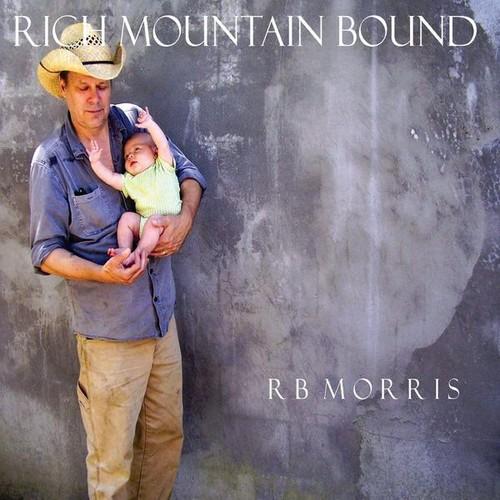 Rich Mountain Bound