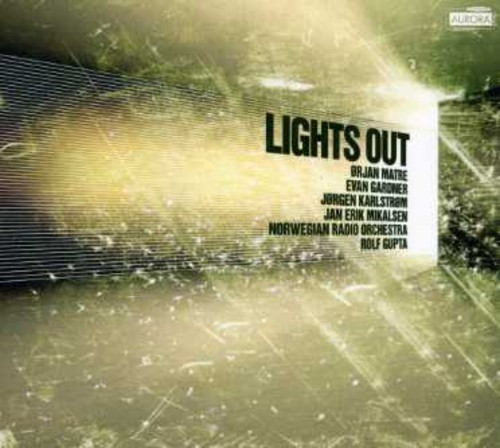 Lights Out /  Four Miniatures for Orch
