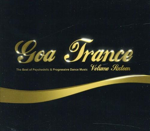 Goa Trance 6 /  Various [Import]