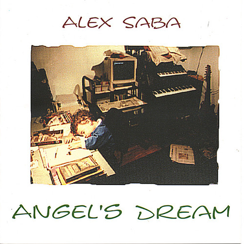 Angel's Dream