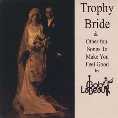 Trohpy Bride