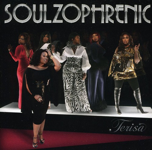 Soulzophrenic: Personalities of Soul