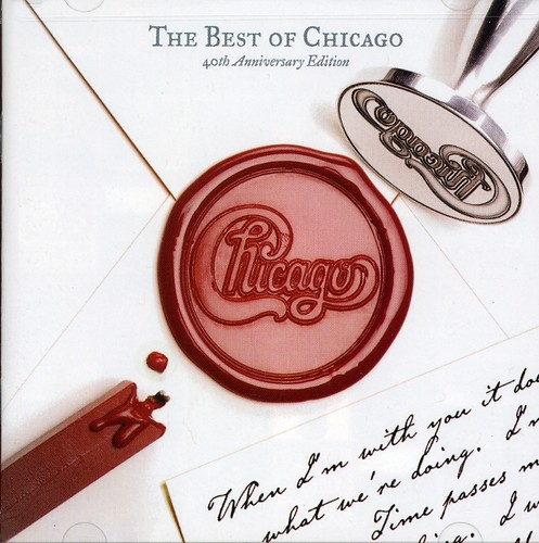 Best of Chicago: 40th Anniversary Edition